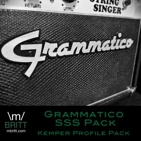 gramma pack sq2